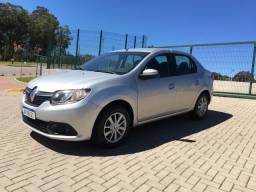 ABAIXO DA FIPE LOGAN 2015 1.6 AUTOMÁTICO CARRO SEM DETALHES