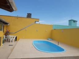 Casa com piscina em Imbé!! Verão inesquecível
