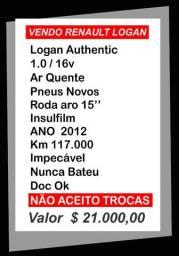 Logan Red
