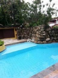 Casa com 2 dormitórios à venda, 80 m² - B Sahy - São Sebastião/SP