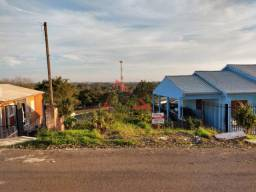 Terreno à venda em Bela vista, Campo bom cod:167556