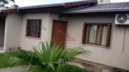 Casa à venda com 1 dormitórios em Vila velha, Campo bom cod:167465