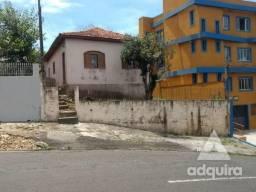 Terreno em rua com 2 quartos - Bairro Centro em Ponta Grossa