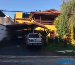 Casa de condomínio para alugar com 5 dormitórios em Jardim isaura, Sorocaba cod:616876