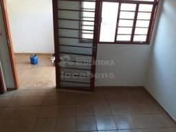 Casa para alugar com 1 dormitórios em Santos dumont, Sao jose do rio preto cod:L8043