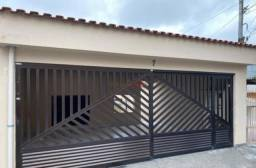 Casa Térrea 03 Dormitórios 2VG Área ConstruÍda 130M, Área Terreno 180M à venda Vila Gonçal