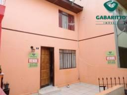 Casa à venda com 2 dormitórios em Alto boqueirao, Curitiba cod:91104.001