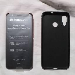 ZenFone live super conservado