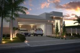 Casa em condomínio na Ponta Negra