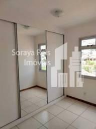 Apartamento à venda com 3 dormitórios em Cachoeirinha, Belo horizonte cod:475