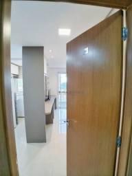 Apartamento com 1 dormitório para alugar, 36 m² por R$ 1.800/mês - Setor Bueno - Goiânia/G