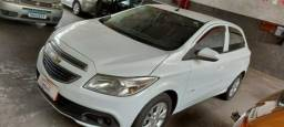 Chevrolet onix 2014 1.0 mpfi lt 8v flex 4p manual