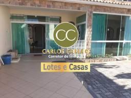 Rd Lindíssima Casa no Bairro Peró em Cabo Frio Rj
