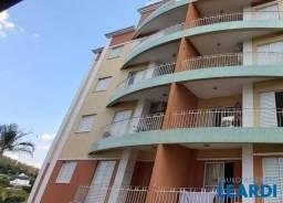 Apartamento para alugar com 3 dormitórios em Jardim itália, Vinhedo cod:601005