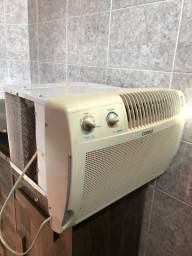 Ar-condicionado consul janela 7500BTU