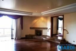 Apartamento à venda com 4 dormitórios em Paraíso, São paulo cod:535495