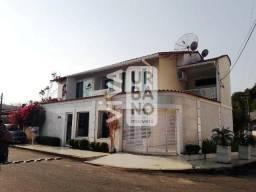 Viva Urbano Imóveis - Casa no Parque das Ilhas - CA00341