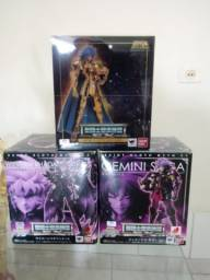 Cloth myth Saga Renegado EX Cavaleiros do zodiaco