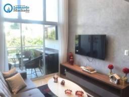 Apartamento com 3 dormitórios à venda, 125 m² por R$ 899.000 - Cidade dos Funcionários - F