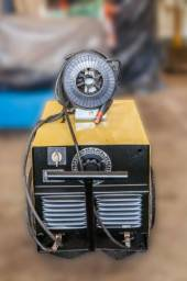 Maquina de Solda Eletrôdo