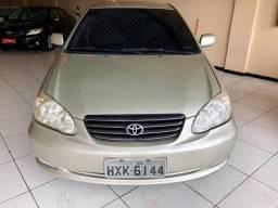 Corolla Xei 1.8 Automático 2003/2003 - 2003