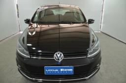 VW - FOX 1.6 Highline - 2015
