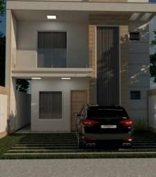 Título do anúncio: Casa moderna 3 qts Jardim Botânico - Pq Aurora