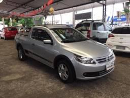 Volkswagen saveiro 2010 1.6 mi trooper ce 8v flex 2p manual g.v - 2010