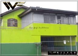 Casa à venda com 5 dormitórios em Atuba, Curitiba cod:w.s210