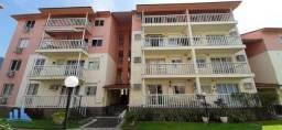 Apartamento com vista para o mar no condomínio Ilhas Virgens em Itacuruçá - Mangaratiba/RJ