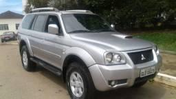 Mitsubishi - Pajero Raridade - 2007