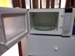 Microondas Usado 31 litros