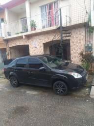 Fiesta sedan 2009 1.0 Flex completo é econômico só 14.800