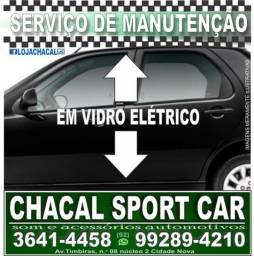 Título do anúncio: Serviço Técnico para manutenção em VidroEletrico e Trava-elétricas