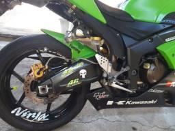 Kawasaki Ninja Zx636R