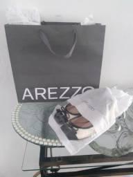 Sapatilha da Arezzo Nova!!!