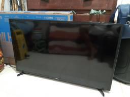 Tv para retirada de peças *