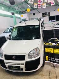 Doblo essence 1.8 2018/18 completa 7 lugares