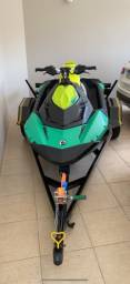 Jet Ski Seadoo Spark Trixx 3 lugares 2021