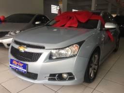 Chevrolet Cruze Sport Lt 1.8 2013 Completo Automático
