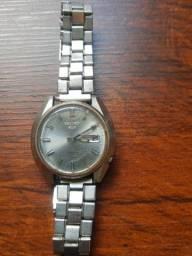 Relógio Seiko 21 Jewels