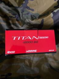 Carretilha Titan PRO BG 12000