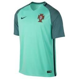 Camisa Portugal Eurocopa 2016 Original Nike