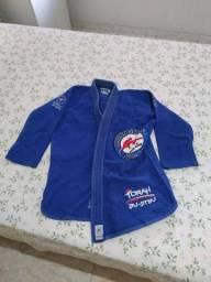 Kimono Jiu Jitsu A1