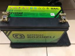 Bateria rozineli 105 ah