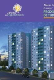 Apartamento Jardim Higienópolis