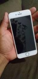 IPhone 8 gold 64 gb c/ Garantia Apple