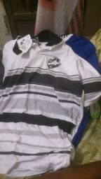 Vendo duas blucas originais do Vasco novas e etiquetadas