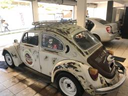 Fusca Rat Look 86