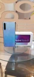 Smartphone Xiaomi note 8